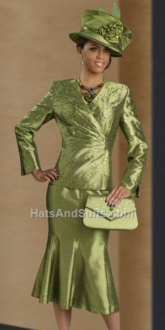 Image detail for -Donna Vinci Couture Church Hat & Purse Combo HP3209