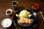 Tokyo and Yokohama Restaurant Guide