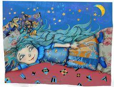 Nerina Canzi Ilustraciones: EL CUENTO DE ANILDA