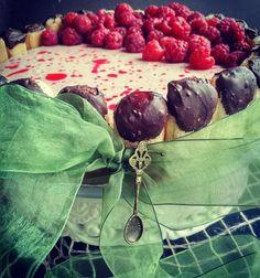 Raspberry, Charlotte, Recipes, Raspberries, Ripped Recipes, Cooking Recipes, Medical Prescription