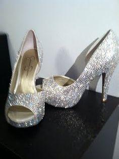 My DIY Swarovski Wedding Shoes Tutorial-I AM DOING THIS!