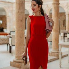 5b34b572e Vestidazos de  meryfor clothes que sientan como un guante y que podéis usar  en bodas
