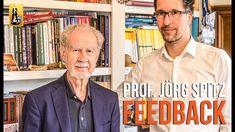 Prof. Dr. Jörg Spitz   Coaching-Erfahrung & Intensivwoche bei Jörg Fuhrmann