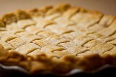 4 Ways to Get a Perfect Golden Pie Crust   Kitchn