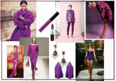 Radiant Orchid, Parlak orkide, Moda Kahini http://modakahini.blogspot.com.tr/search/label/trend%20ipu%C3%A7lar%C4%B1