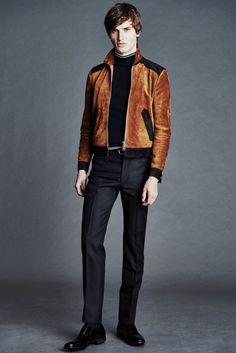 Tom Ford Spring 2016 Menswear - Collection - Gallery - Style.com