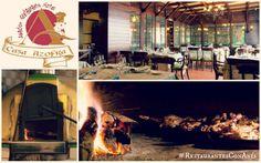 Tras disfrutar de un tierno lechazo asado en el Restaurante Asador Casa Azofra en Burgos, no se nos ocurre un mejor postre que un chupito de #AnísdelMono y una buena conversación #RestaurantesConAnís