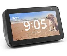 Introducing Echo Show 5 Compact smart display with Alexa - Charcoal Phones-Accessories Adapters Stations Phones-Accessories Holsters-Sleeves Cases Accessories Cases-Sleeves Make Mine Music, Best Smart Home, Ring Video Doorbell, Alexa App, Black Friday Ads, Fire Tablet, Amazon Fire Tv Stick, Camera Shutter