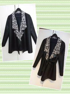 Nahkatakki, leather jacket, sew Leather Jacket, Sewing, Sweaters, Jackets, Diy, Fashion, Studded Leather Jacket, Down Jackets, Moda