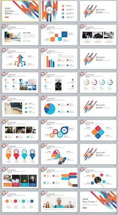 Business infographic & data visualisation 27+ Creative infographics report PowerPoint Template Infographic Description 27+ Creative infographics report PowerPoint Template – Infographic Source –