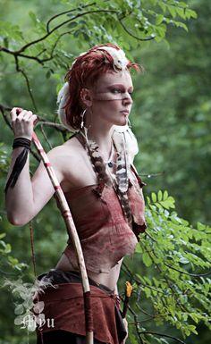 Pales Bones - Red Fur III