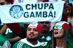Palestra Itália vira quinto estádio com mais seguidores no mundo - Gazeta Esportiva