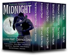 Cover reveal: 'Twelve Shades of Midnight' Rachel Grant, Good Books, My Books, Cold Night, Midnight Sun, Book Authors, Check It Out, Shades, Reading