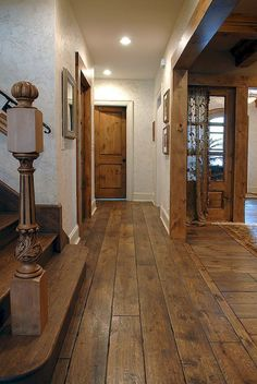 wide plank solid Vintage grade French Oak hardwood floor, custom Gray c . Oak Hardwood Flooring, Distressed Hardwood Floors, Laminate Flooring, Engineered Hardwood, Dark Flooring, Distressed Wood, Grey Wood, Terrazzo Flooring, Basement Flooring