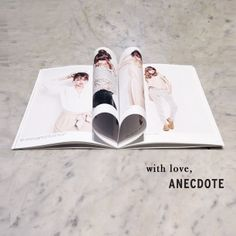 With love, Anecdote  www.moscowwebshop.com