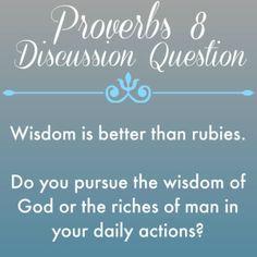 Proverbs8