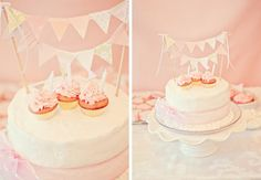 The Busy Budgeting Mama: Shabby Chic Party Theme- Inspiration Post and Ideas