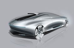 Mercedes e_tronic