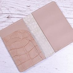 Beige passport cover. Travel pass holder. Leather passport Passport Wallet, Passport Cover, Travel Gifts, Laser Engraving, Personalized Gifts, Card Holder, Beige, Leather, Etsy