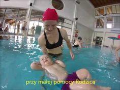 Zajęcia w Szkole Pływania FLOW