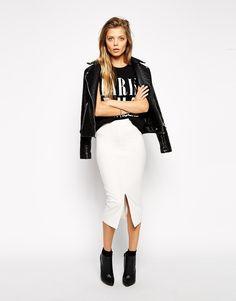 Dreamy White Lace : Alexa Dagmar