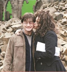 Of Course all the Harry Potter Movies...Love this picture..Love Bellatrix