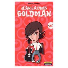 Livre JJ Goldman