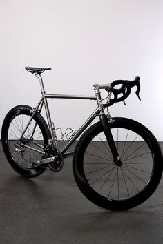 Industrial Revolution by Firefly Bicycles