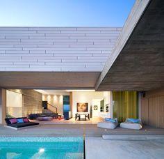 Gallery of Sunset House / Mcleod Bovell - 4