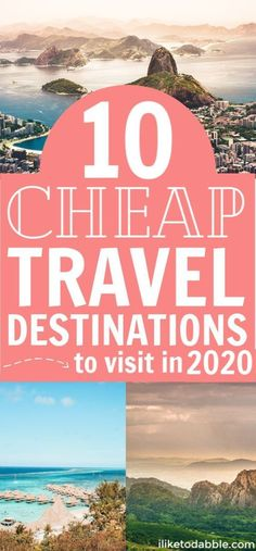 Cheap travel destinations to visit in Cheap international destinations. Bu… Cheap travel destinations to visit in Cheap international destinations. Budget travel tips. Save money on travel. Budget travel tips Restaurants In Paris, Cheap Travel, Budget Travel, Travel Hacks, Travel Money, Travel Packing, Travel Backpack, Cheap Places To Travel, Cruise Travel