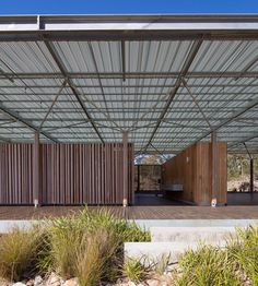CHROFI is an architectural practice based in Sydney with a portfolio of international award winning residential, public and commercial projects. Commercial Toilet, Industrial Park, Toilet Design, Music School, Pavilion, Canopy, Entrance, Public, Australia
