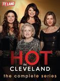 Hot in Cleveland: The Complete Series [17 Discs] [DVD]