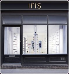 Iris Opticians: A third local opticians fit for contacts, glasses and sunglasses.