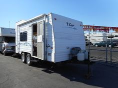2005 Baja  17' Toy Box for sale  - Las Vegas, NV | RVT.com Classifieds