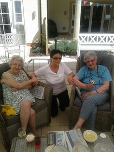 Fernhill House Care Home | Worcester | Latest News