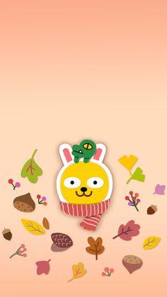 카카오 프렌즈 캐릭터 설명, 이모티콘 등 모음[카카오톡 빵!!]ㅋㅋ : 네이버 블로그 Apeach Kakao, Cute Lockscreens, Kakao Friends, K Wallpaper, Emoticon, Cute Designs, Print Patterns, Pikachu, Kawaii