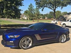 20 best roush stage 1 2 3 images ford mustangs roush mustang rh pinterest com