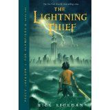 The Lightning Thief (Percy Jackson and the Olympians, Book 1) (Paperback)By Rick Riordan