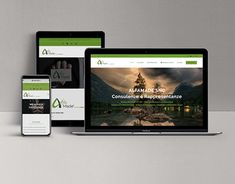 New WebSite www. Web Design, Graphic Design, Working On Myself, Mood Boards, New Work, Behance, Profile, Branding, Website