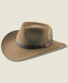 Akubra Snowy River Hat 5535bd4a378