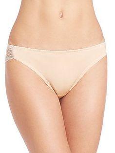 Fortnight Ivy Seamless Bikini Brief