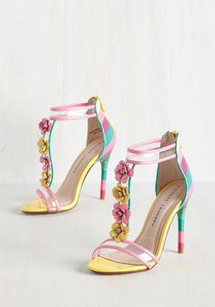 New Arrivals - Well-Balanced Zeal Heel Stilettos, High Heels, Pretty Shoes, Beautiful Shoes, Bridal Shoes, Wedding Shoes, Hot Shoes, Shoes Heels, Vintage Heels