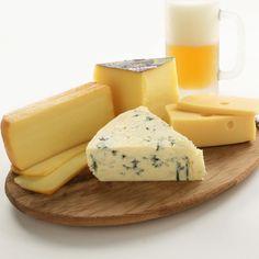 Oktoberfest Cheese Assortment