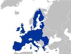 European Union as a single entity - Unione europea - Wikipedia