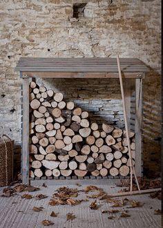 Perfect log bin
