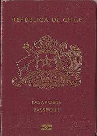 passport chile - Google-Suche