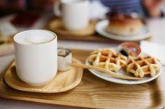 mmm… delicious breakfast