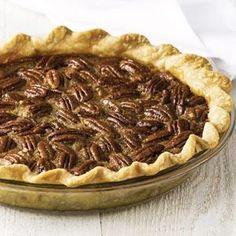 Pecan Pie | MyRecipes.com