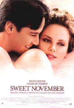 Noviembre dulce