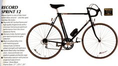 raleigh record sprint reynolds 501 - Google keresés